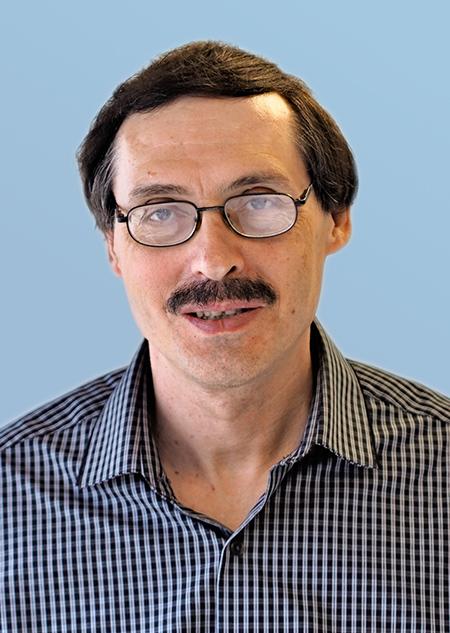 Vasily Kolchenko - Faculty Profile