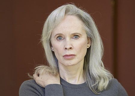 City Tech's Annual Literary Arts Festival Features Award-winning Author Mary Gaitskill