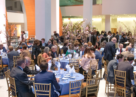 City tech new york city college of technology city tech foundation celebrates community at 2018 best of new york award dinner publicscrutiny Image collections