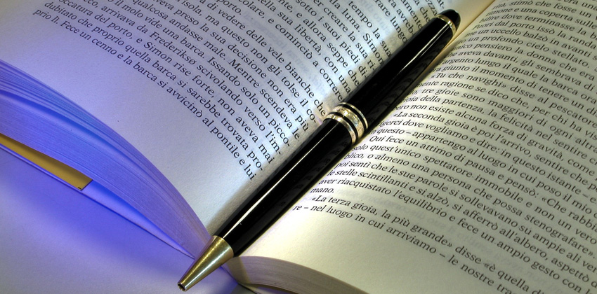 Professional & Technical Writing