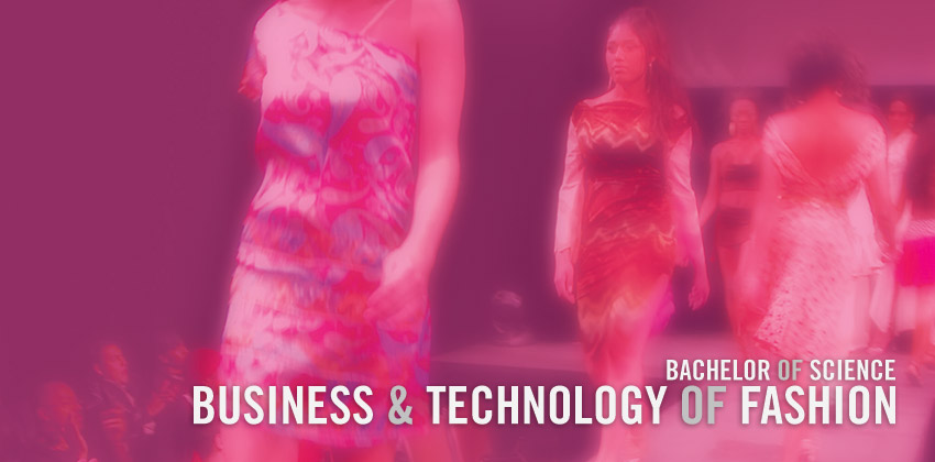 Business and Technology of Fashion