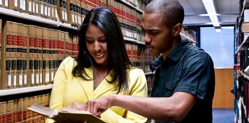 Legal Assistant Studies/AAS